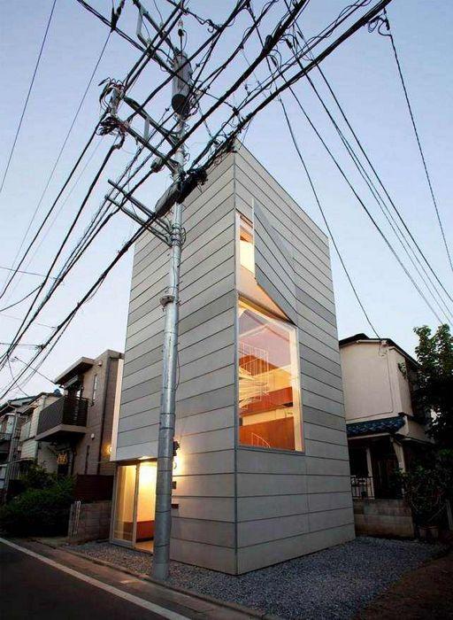 15 Маленьких домов со всеми удобствами