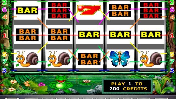 3 Вип игровых автомата