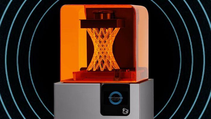 3D-принтер — наше будущее!
