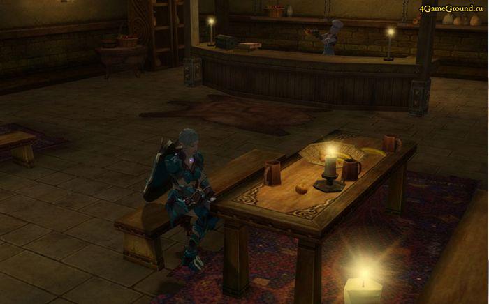Aion: the tower of eternity - mmorpg игра онлайн
