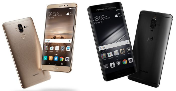 Анонс huawei mate 9: новый флагманский смартфон с двойной камерой