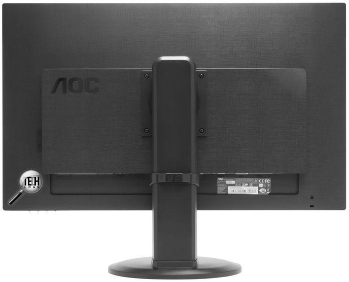 Aoc q2770pqu: качественный монитор с s-pls-матрицей