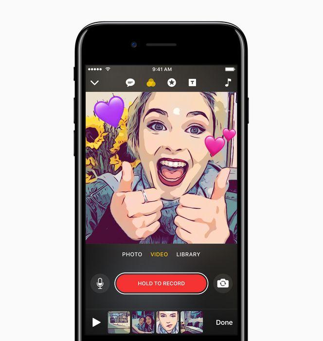 Apple представила apple ipad 3
