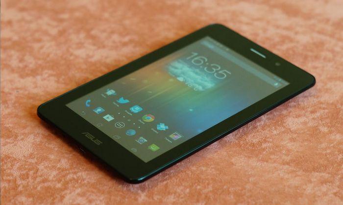 Asus fonepad 7 (me175cg): недорогой, но серьезный планшет