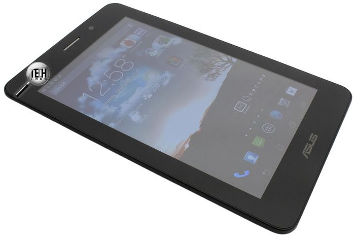 Asus fonepad: планшет, смартфон и все, что пожелаете