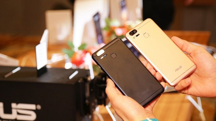 Asus zenfone 3 zoom: долгоиграющий камерофон с оптическим зумом