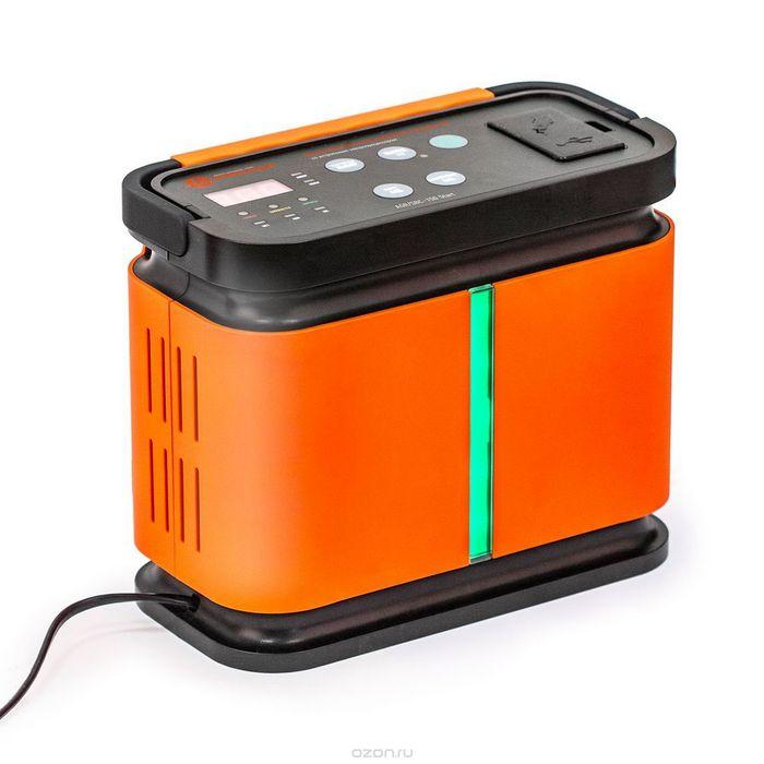 Батареи прослужат неделю после 15-минутной зарядки