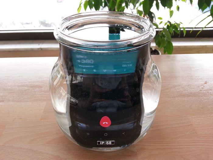 Blackview bv6000: для желающих купить прочный мобильный телефон
