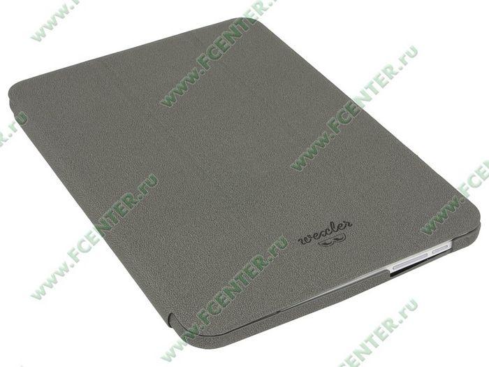 Чехлы wexler.shell для смартфонов и планшетов