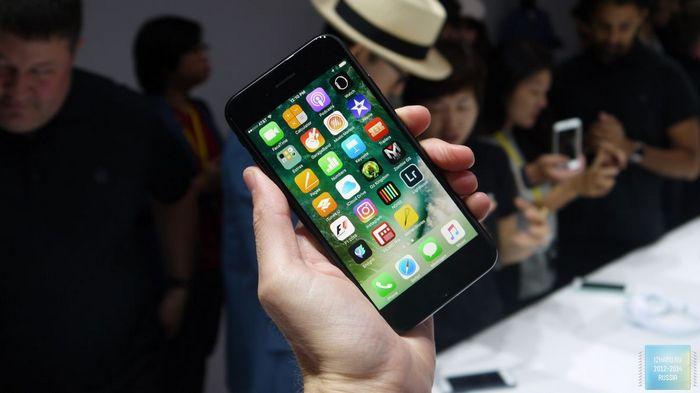 Что думают производители наушников об отказе от 3,5 мм в iphone 7