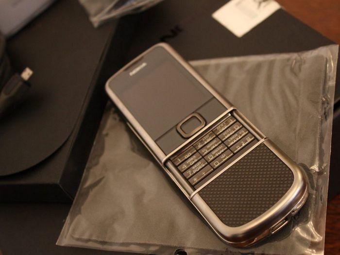 Что не так с новым nokia 3310? спойлер: всё