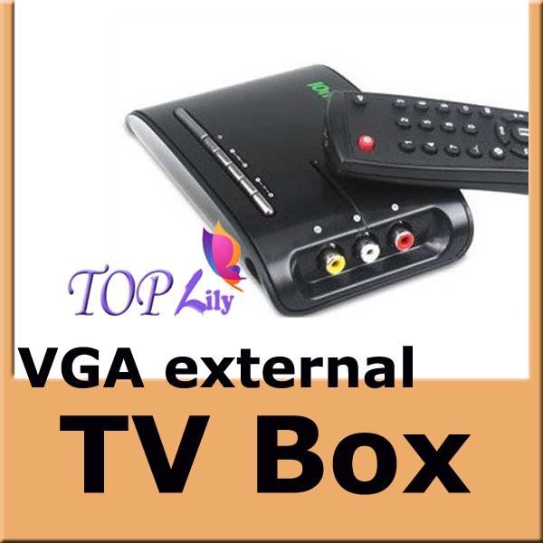 Что такое tv-box?