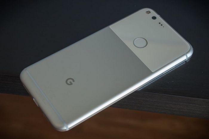 Где и как я купил google pixel xl