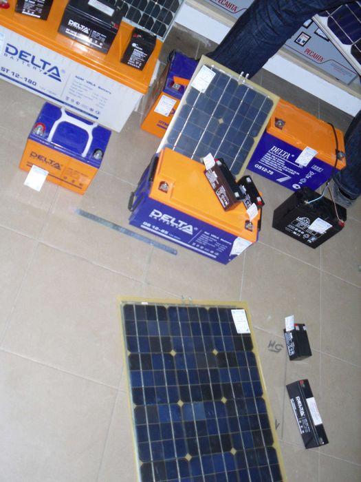 Гибкие солнечные батареи cigs достигли 18,7 процентов эффективности