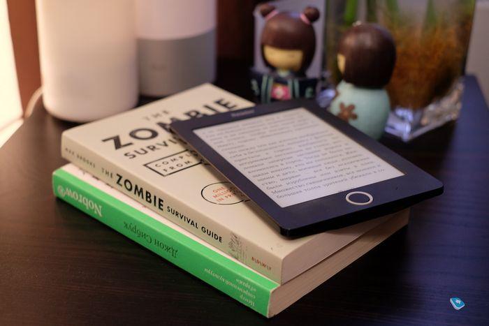 Google начнет продажу электронных книг