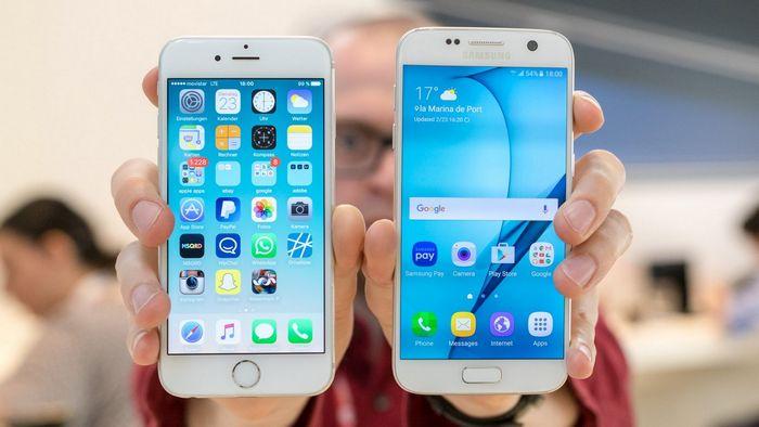 Htc 10 vs samsung galaxy s7: кто станет лучшим в мире android?