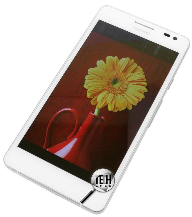 Huawei ascend d2: кто на новенького?