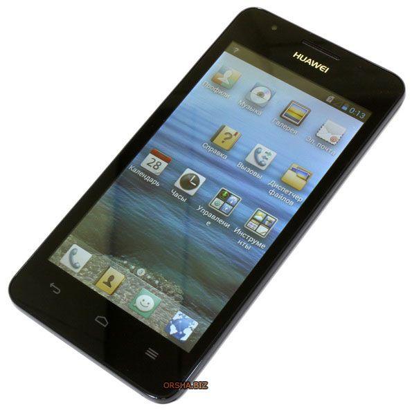 Huawei ascend g510: доступный смартфон из поднебесной