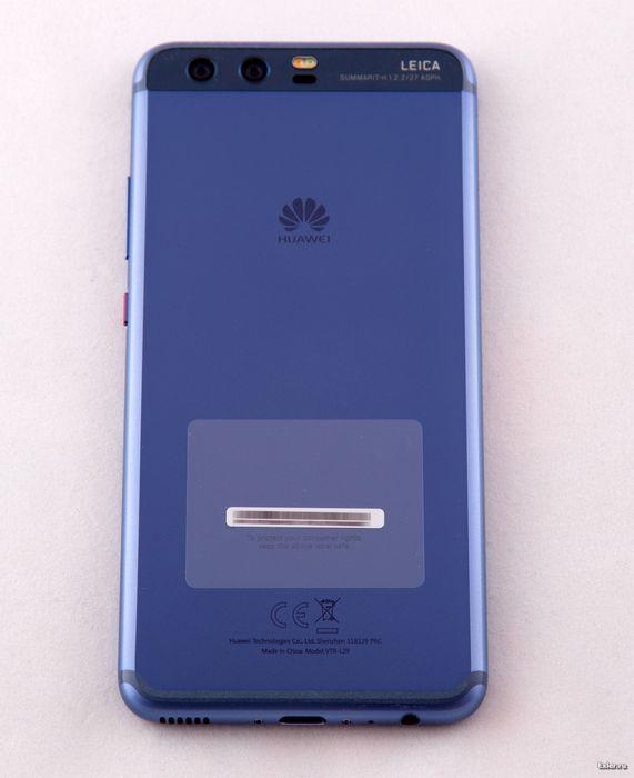 Huawei p10: во что эволюционировал мобильный телефон за 15 лет