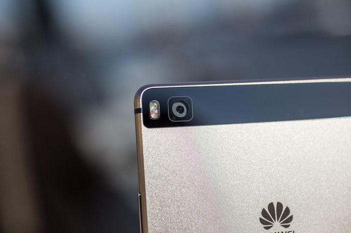 Huawei p8 – флагман родом из китая