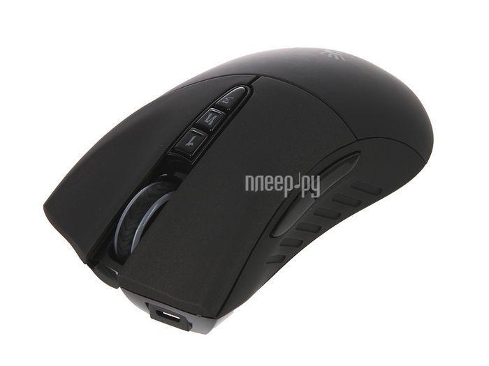 Яркая и удобная: обзор беспроводной компьютерной мыши sven rx-345