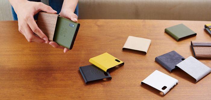 Эко-смартфон nuans neo: хочется купить только посмотрев на него