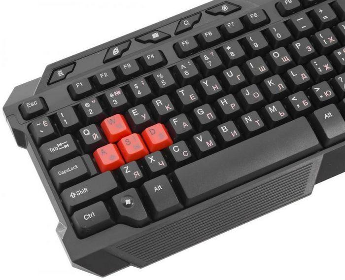 Клавиатуры sven challenge 9500 и 9700: практичные, недорогие, нестандартные
