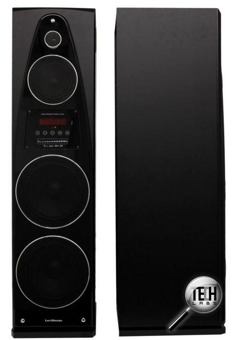 Larsvaensoon lv-5105: акустика «все-в-одном»
