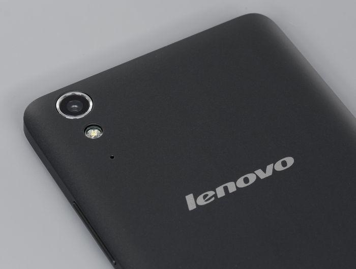 Lenovo a5000 – смартфон для тех, кому важна автономность