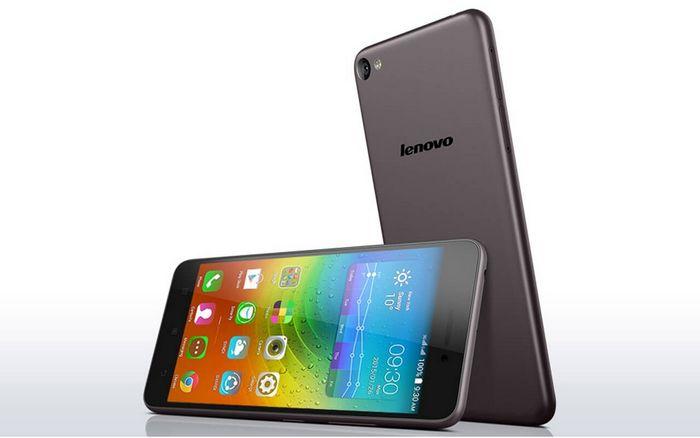 Lenovo s60 – типичный android-смартфон среднего класса