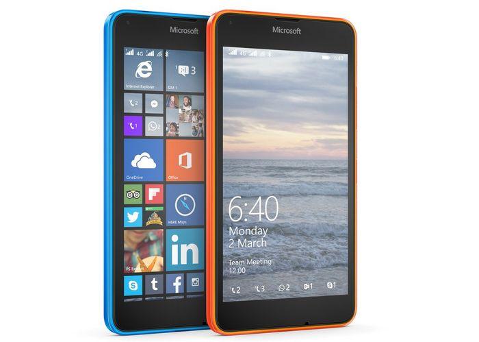 Microsoft lumia 430 – ультрабюджетный windows-смартфон