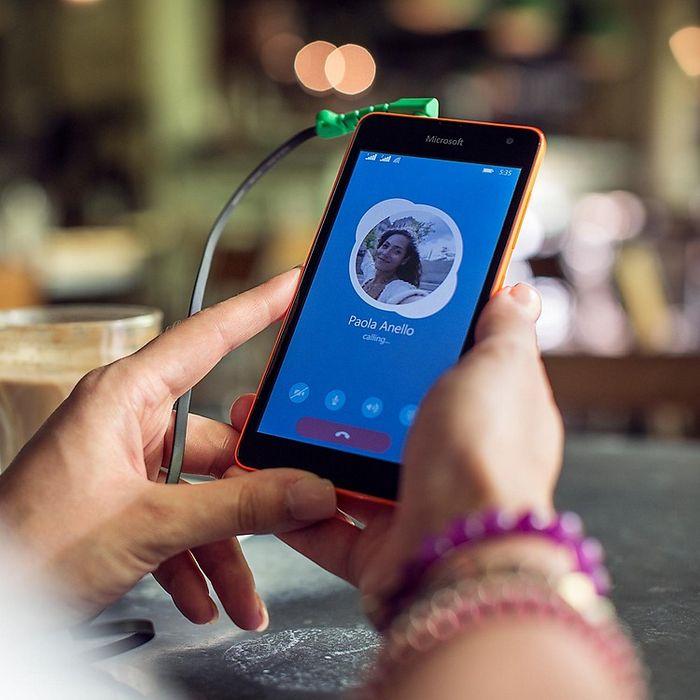 Microsoft lumia 540 – недорогой смартфон на windows phone