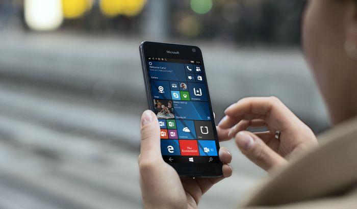 Microsoft lumia 650 – оригинальный смартфон и новая надежда для windows на мобильных