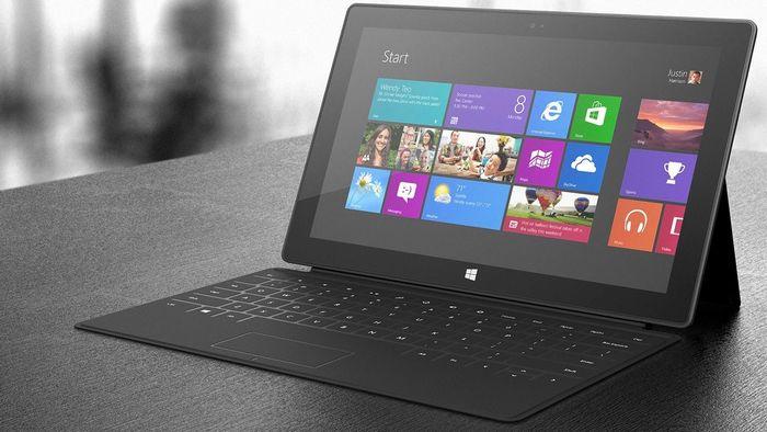 Microsoft surface phone: компьютер, планшет и смартфон - 3 в одном