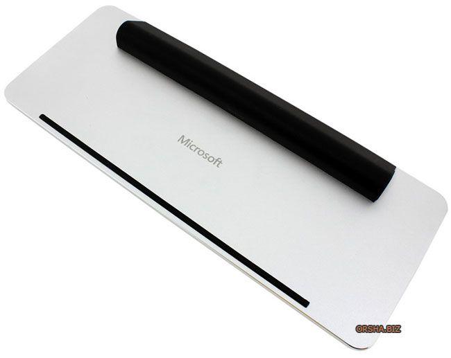 Microsoft wedge mobile: подружить планшет с клавиатурой