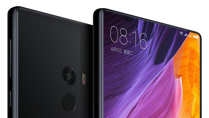 Мини-обзор xiaomi mi mix: пожалуй, самый необычный смартфон года