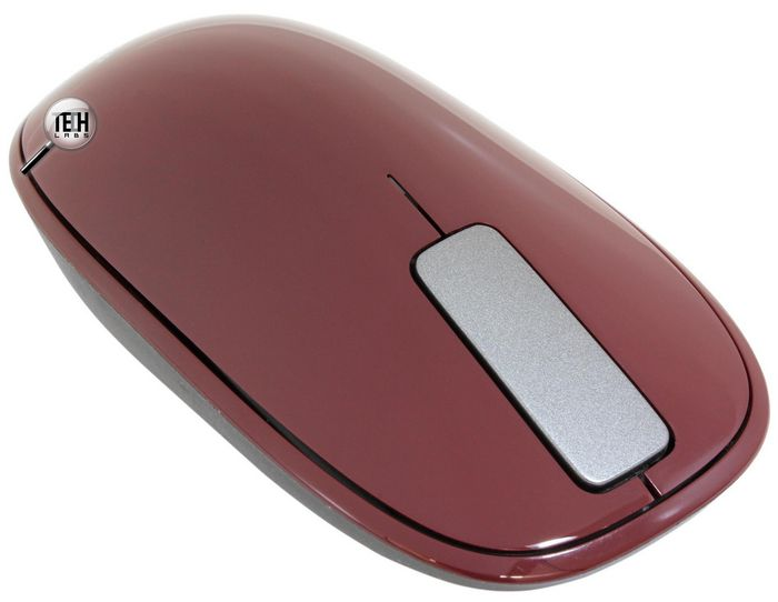 Мышь-следопыт microsoft explorer touch mouse