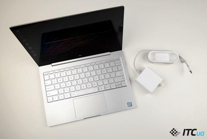 Ноутбук xiaomi mi notebook air: как сделать «макбук» лучше apple