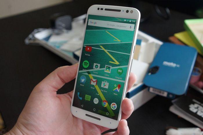 Обзор android 6.0 marshmallow на motorola nexus 6