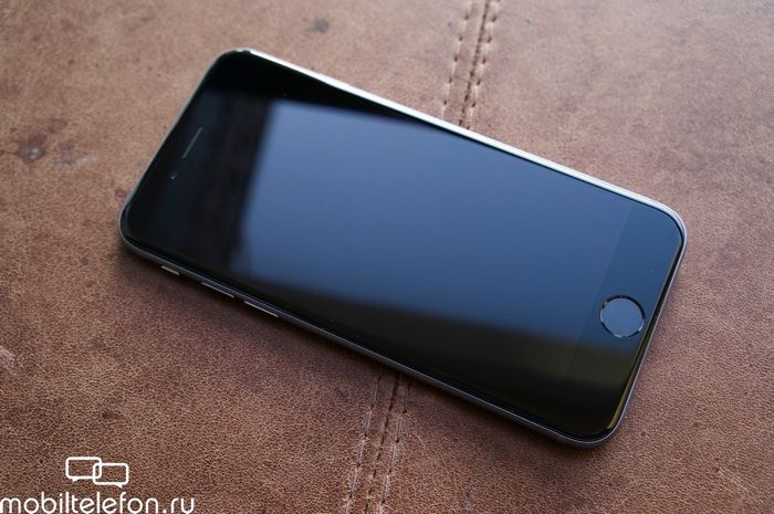 Обзор apple iphone 6 год спустя и ожидания от iphone 6s
