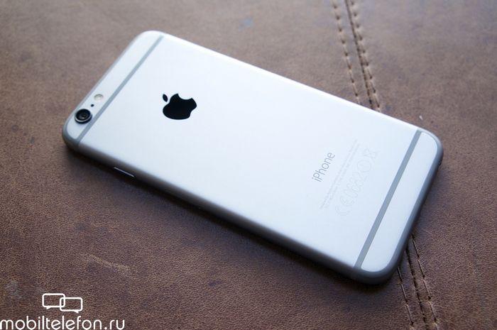 Обзор apple iphone 6s. часть вторая: камера, игры, звук, опыт владения