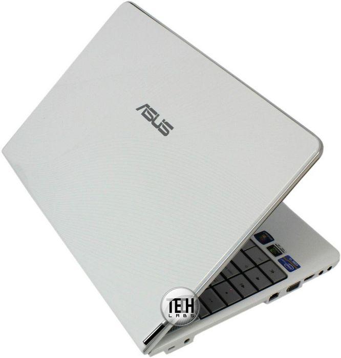 Обзор: asus n45sf – ноутбук при параде