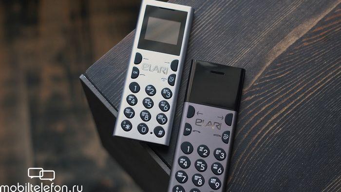 Обзор elari nanophone: стильный сверхкомпактный анти-смартфон