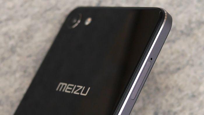 Обзор meizu u10: маленький и из стекла
