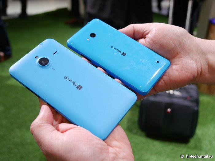 Обзор microsoft lumia 640, доступного смартфона на windows