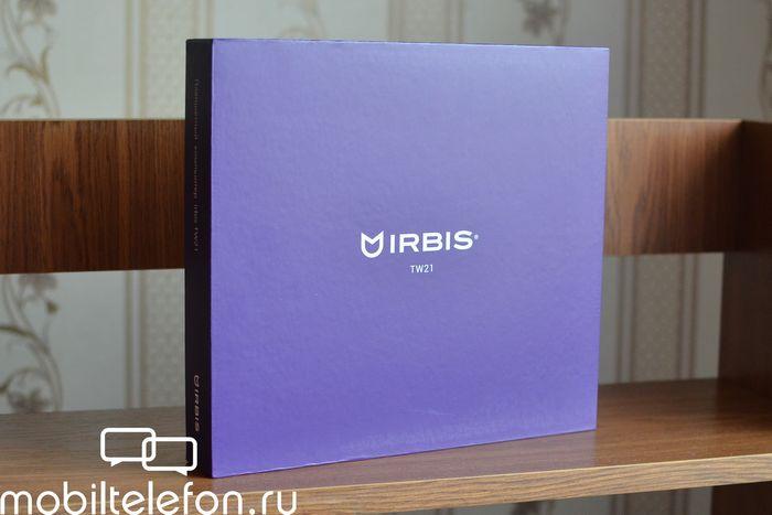 Обзор планшетов irbis tw21 и tw20 c 3g, windows 8 и клавиатурой
