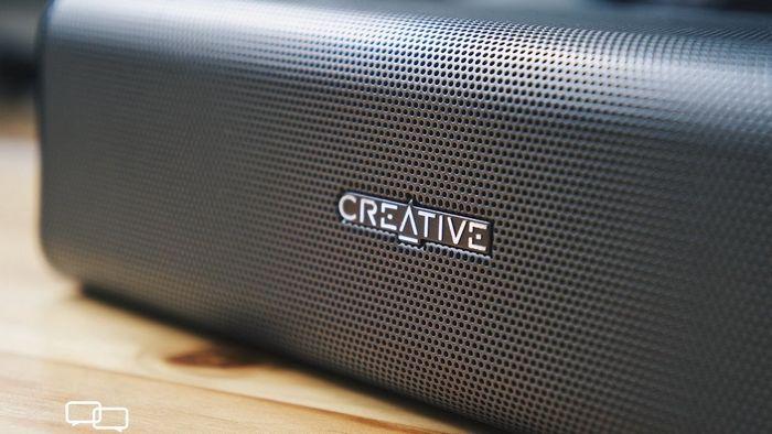 Обзор портативной колонки creative sound blaster roar sr20a