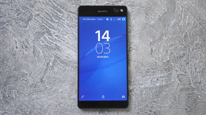 Обзор sony xperia c4: селфи-смартфон для фанатов sony