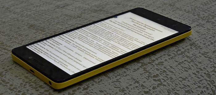Обзор топового смартфона xiaomi mi4. китайцы уходят в отрыв.