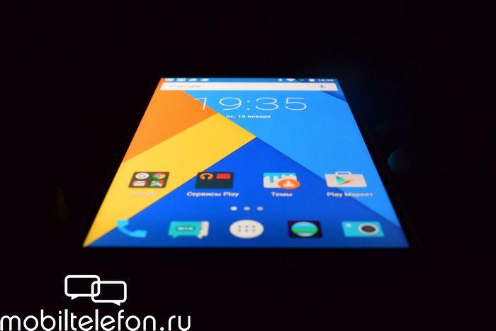 Обзор zuk z1: новый звук на рынке смартфонов